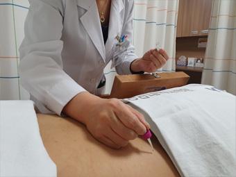 알레르기 피부반응검사